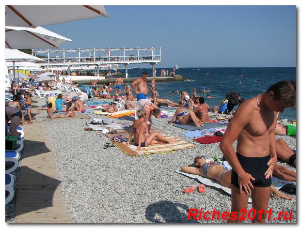 ялта-пляжи-отзывы