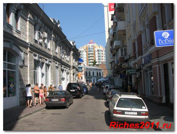 ялта-фото-города