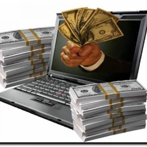 Как начать свой бизнес в интернете.