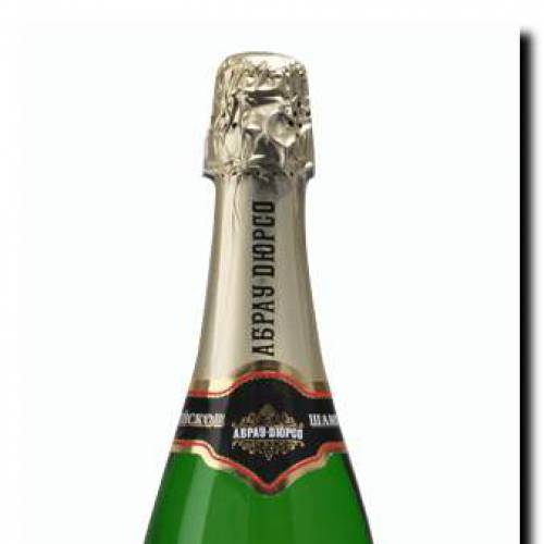Хорошее шампанское — Выбираем правильно