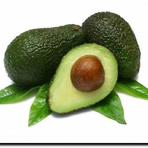 А знаете ли Вы, чем полезен авокадо?