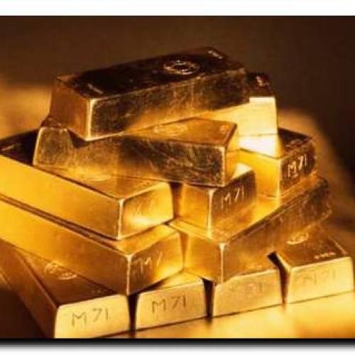 Интересные факты о золоте — спорим, не знали?