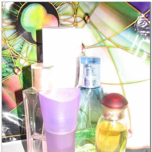 Как выбрать парфюм — инструкция к применению.