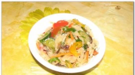 Исконно русское угощение или о том, как приготовить квашенную капусту.