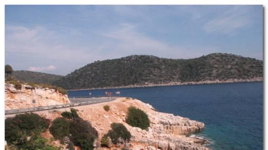 Путешествие по Турции к Эгейскому морю. Часть 4. Отель «Artemisia Royal Park».