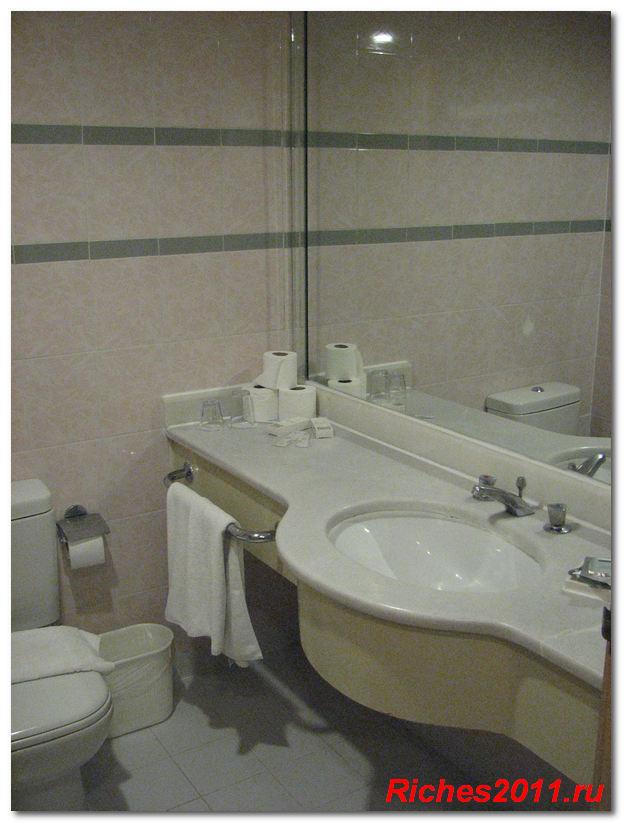 hotel turciy tekirova 4