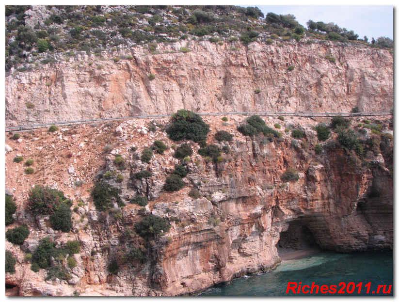 turciy foto turistov
