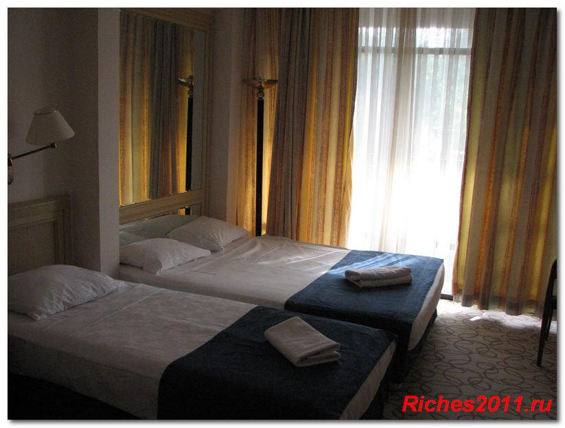 turciy tekirova hotel ceny