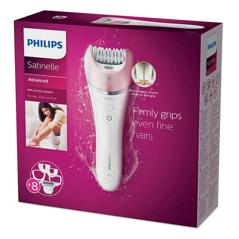Эпилятор Philips Satinelle Advanced