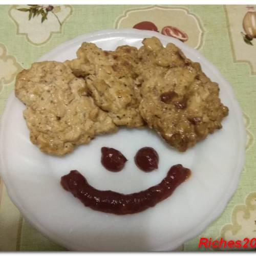 Рубленные котлеты из куриной грудки — просто и вкусно