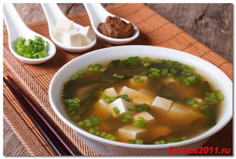 miso sup