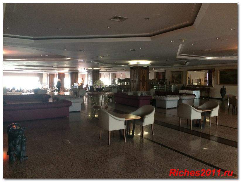Отель Marin Princess
