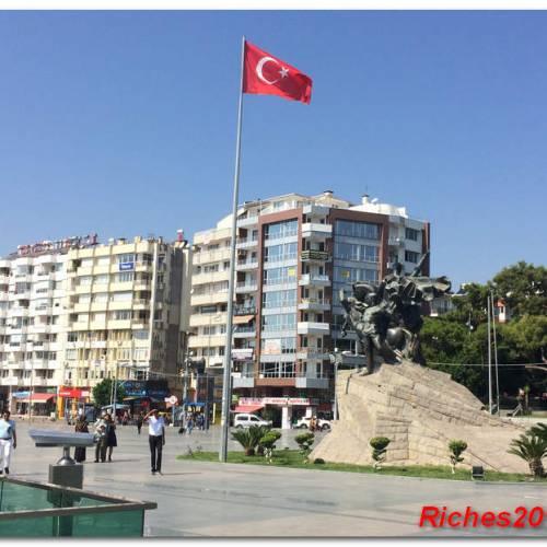 Отдых в Белеке Турция. Отель «Belkon Hotel».